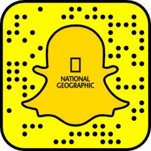 national-geographic-snapcode